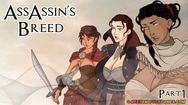 Assassin's Breed free online sex game