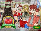 Baka Christmas Bangeroo free online sex game