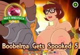 Boobelma Gets Spooked 5 free online sex game