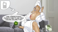 Cassie cannons 3: Conjugal visit free online sex game
