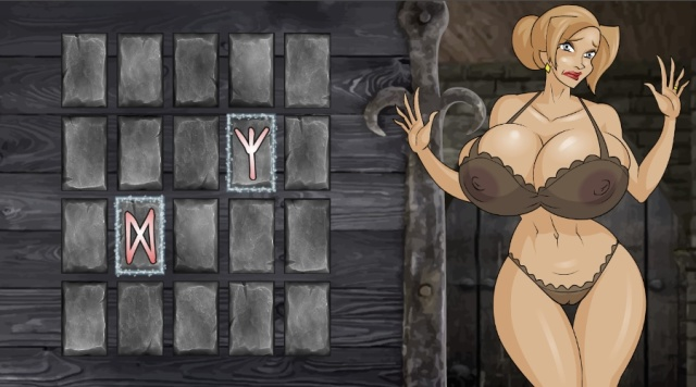 Cassie Cannons 4: The Holy Seed - Play free