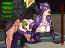 Catslut Kinky Fun - Play free