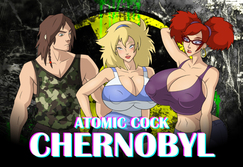 Chernobyl Atomic Cock - Play online