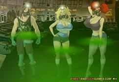 Chernobyl Atomic Cock - Play free
