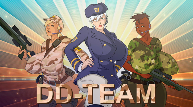 DD-team - Play online