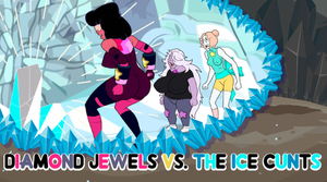 Diamond Jewels vs. The Ice Cunts - Play online