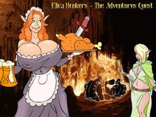 Elica Honkers : The Adventures Quest - Play online