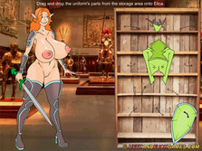 Elica Honkers : The Adventures Quest - Play free