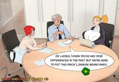 Gloria Gazongas: Office Incidentals - Play free