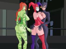 Gotham City Sluts - Play free