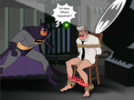 Gotham City Sluts free online sex game