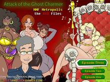 MNF Metropolis - the XXX Files : Episode 3 - Play online
