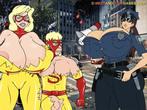 MNF Metropolis XXX Files: Armageddon free online sex game