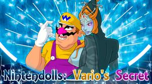 Nintendolls: Vario's Secret - Play online