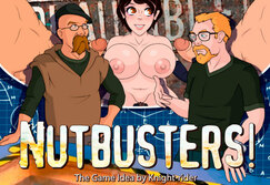 Nutbusters! - Play online