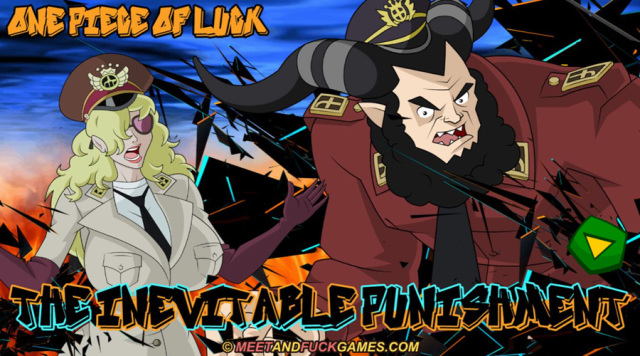 One Piece of Luck: The inevitable punishment. Part 2 - Play online