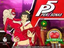 Pervsona 5 - Play online