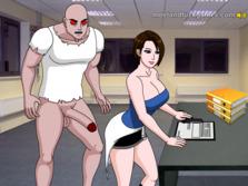 Resident Evil: Facility XXX - Play free