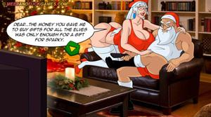 Santa Woos Lana Craft - Play free