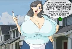 Schoolgirl Curse 3: The Joyrides of Sex - Play free