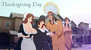 Thanksgiving Day - Play online
