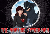 THE AMAZING SPYDER-MAN free online sex game