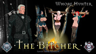 The Bitcher Whore Hunter free online sex game