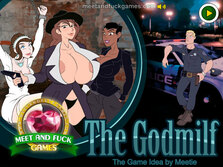 The Godmilf - Play online