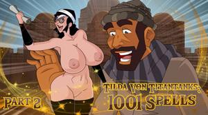 Tilda Von Titantanks: 1001 Spells Part 2 - Play online