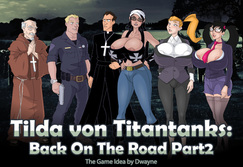 Tilda von Titantanks: Back On The Road Part 2 - Play online