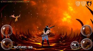 Tilda von Titantanks The Apocalypse - Play free
