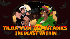 Tilda von Titantanks The Beast Within - Play online