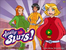 Totally Sluts - Play online
