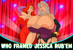 Who Framed Jessica Rub`em 2 - Play online