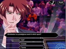 Who wants to be a Millionaire - Play online