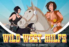 Wild West Milfs - Play online