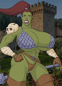 Idea New Sex Game Orcs,Goblin and Torlls