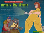 April Big Story free online sex game