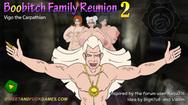 Boobitch Family Reunion 2: Vigo the Carpathian free online sex game