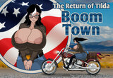 Boom Town: The Return of Tilda free online sex game