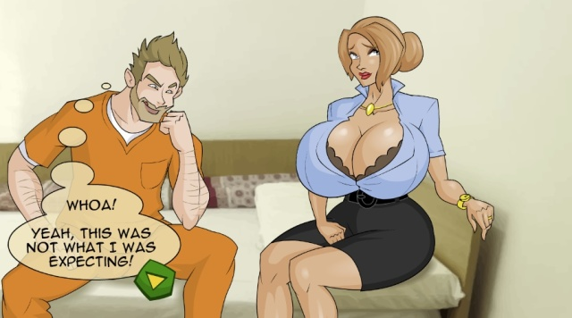 Cassie cannons 3: Conjugal visit - Play free