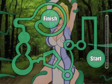 Forest Tentacle Flogging - Play free