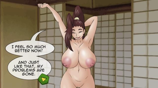 Hitomi Senpai