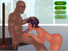 Intimate Interview - Game for adults