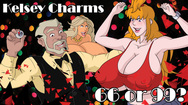 Kelsey Charms 66 or 99 free online sex game
