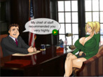 Legally Blonde free online sex game