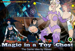 Magic in a Toy-Chest - Play online