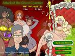 MNF Metropolis – the XXX Files : Episode 3 free online sex game