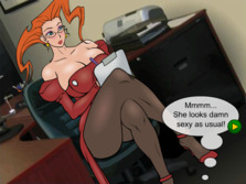 My Slutty Principal - Play online