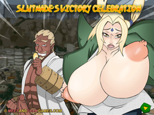 Slutnade's Victory Celebration - Play online